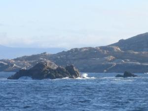 Isla Salvora 2