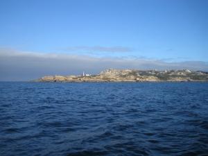 Isla Salvora 3
