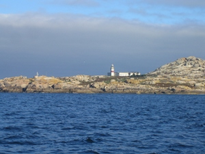 Isla Salvora