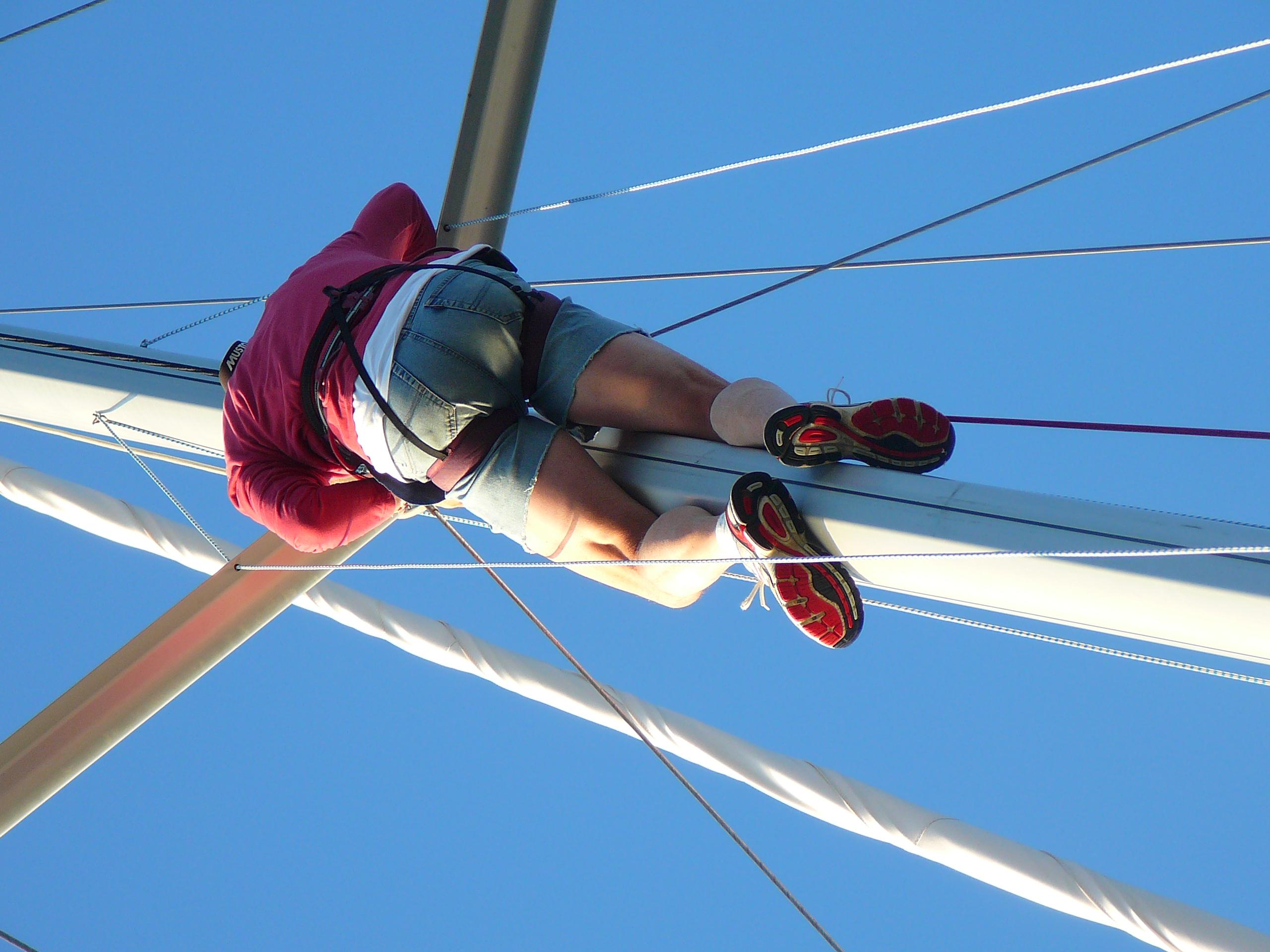 Klettergurt Für Mast : Edelrid zack gym klettergurt