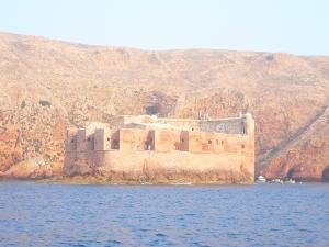 Fort Ilha